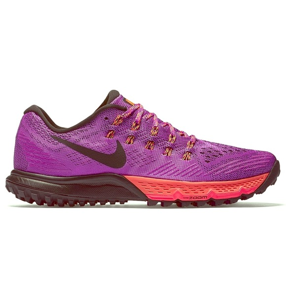 reputable site ad0ef 7c4be Women s Nike Air Zoom Terra Kiger 3 NWT in Box! 😍